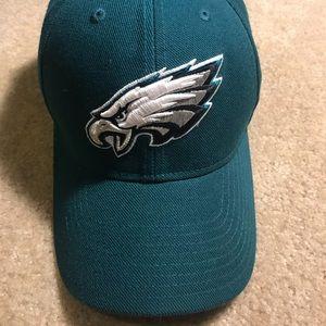 Philadelphia Eagles adjustable hat